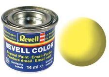 Revell gelb, matt RAL 1017 14 ml-Dose