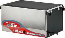 Gruppo elettrogeno per camper Telair Energy 2510B con pannello manuale 2.5 KW