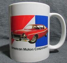 AMC Matador X Coffee Cup, Mug - Vintage 70's AMC Classic - Sharp! - New
