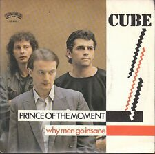 10733 CUBE  PRINCE OF THE MOMENT