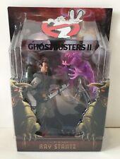 Mattel Ghostbusters Ii Ray Stantz Slime Blower Figure Matty Collector - New