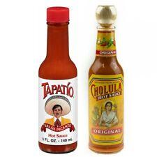 Tapatio Habanero Pepper Hot Sauce - Cholula Hot  Sauce - Best Price