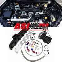 4.2L Turbo Manifold+Turbocharger KIT For Nissan Patrol GQ GU Y60 TD42 6cyl AUS