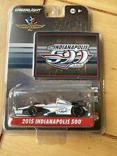 2015 Indianapolis Indy 500 Event Car 1:64 Greenlight IndyCar