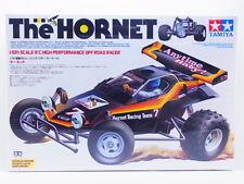 51219 | Tamiya RC 58336 Bausatz 1:10 The Hornet 2004 2WD Elektro Buggy NEU OVP