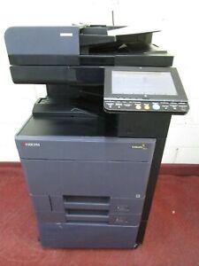Kyocera TASKalfa 2552ci Colour Photocopier/Copier.
