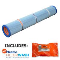 Pleatco PRB8.5-M Antimicrobial Filter Cartridge Rainbow Chloro w/ 1x Filter Wash
