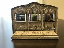 New ListingLord of The Rings Film Frame Collectible