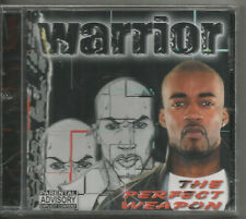 WARRIOR - THE PERFECT WEAPON!!! PA VERSION!! NEW!!!~~~~~~~~~~~~~~