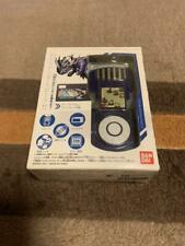 BANDAI DIGIMON Xros Wars Xros Loader Blue Very Rare Free Shipping