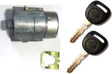 NEW Cadillac/Chevrolet GM OEM Tailgate Door Key Lock Cylinder W/2 Keys 706597