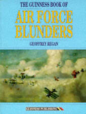 The Guinness Book of Air Force Blunders (Series in Robotics & Intelligent System