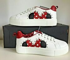 DISNEY Minnie Mickey Mouse Schleife Schuhe Sneaker  36 37 38 39 40 41 maus