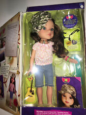 """Hearts For Hearts (H4H)  Girls - Dell from USA 14"""" DOLL  NRFB"""