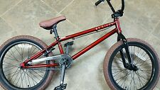 NIB GT  BK SIGNITURE  BMX  DIRT FREESTYLE JUMPING BIKE, BLOWOUT! list 550$
