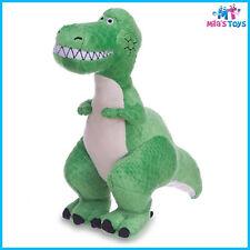 "Disney Toy Story's Dinosaur Rex 8"" Plush Mini Bean Bag Doll Toy BNWT"