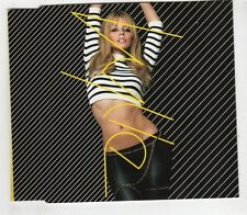 (GU699) Kylie Minogue, Slow - 2003 CD