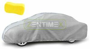 Vollgarage für Toyota Cressida 3 MX73 Stufenheck Limousine 4-türer 12.84-12.88