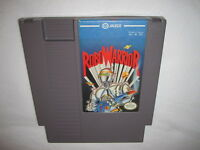 RoboWarrior (Nintendo Entertainment System, 1988) NES Game Cartridge Excellent!
