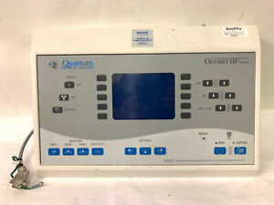 Quantum Medical Imaging Odyssey HF Series QG-40 X-Ray Machine Control Panel