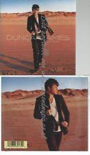 CD--DUNCAN JAMES--FUTURE PAST
