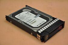 HP 160GB 1.5G SATA 7.2k rpm 3.5 LFF Hot Plug Hard Drive 349238-B21/397552-001