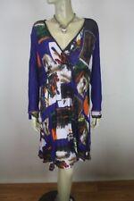 CLARITY by THREADZ Day Dress sz 18 20 - BUY Any 5 Items = Free Post