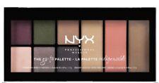 NYX Go-to Bon Voyage Full Face Palette New / Sealed