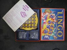 8 players Cardboard Vintage Board & Traditional Games