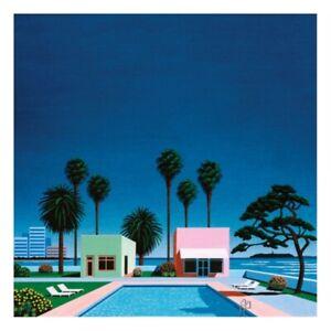 PACIFIC BREEZE: JAPANESE CITY POP,AOR & BOOGIE 19  2 VINYL LP NEUF