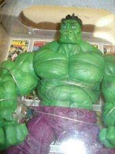 marvel legends hulk icon figure nip 2006 toybiz sweet condition look!!!