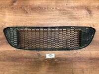 ✅ 08-13 OEM BMW E82 E88 135 Lower Center M SPORT Front Bumper Grille Grill *NOTE