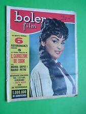 Bolero 1962 780 Moira Orfei Alain Delon Sophia Loren Maria Monts