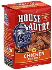House Autry Chicken Breader