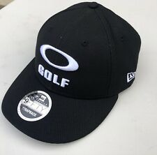 Oakley Golf New Era Hat-9Fifty Low profile Strapback-Limited Edition