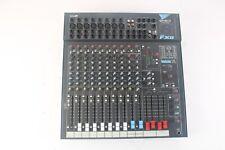 Spirit Folio FX8 Soundcraft Professional Audio Stereo Mixer - AS IS