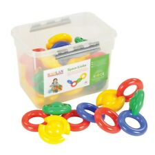 Edushape Space Links - 36 Pcs