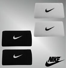 2 Pack Nike Absorbent Fabric Embroidery Logo Double Wrist Band