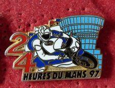 BEAU PIN'S MOTO GP 500 24 HEURES DU MANS 97 ZAMAC