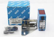 Sick wl260-f270 réflexion lumière barrière 6020976