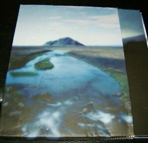 HEIMA SIGUR ROS (DVD 2 DISC SET) SPECIAL LIMITED EDITION - Australian Region