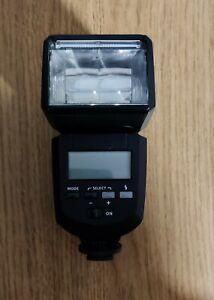 Attachment Flash Metz Mecablitz 48 AF-1 digital for Canon