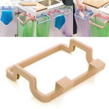 Bathroom Kitchen Cabinet Towel Rack Holder Rail Organizer Cupboard Hanger Shelf