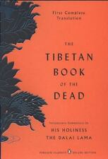 The Tibetan Book of the Dead: First Complete Translation (Penguin Classics...