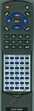 Replacement Remote for SHARP RRMCGA937WJSA, PRO70X5FD, PRO60X5FD