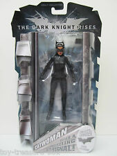 Batman - The Dark Knight Rises - Movie Masters - CATWOMAN - Adult Collector