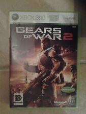 20518 // GEARS OF WAR 2 POUR XBOX 360 EN TBE