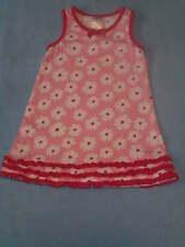 Target Cute Little Girls Flower Dress, Size 2