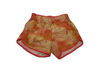 NEW BALANCE Womens Size S DRY Multicolor Shorts Yoga Fitness Running