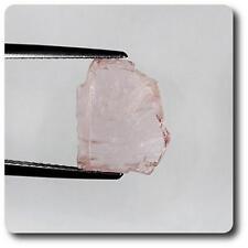 MORGANITE. 4.23 carats. Brésil